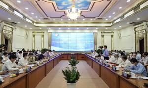 Các chuyên gia hiến kế TPHCM phục hồi và phát triển kinh tế - xã hội