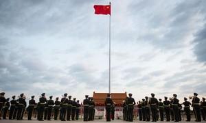 Trung Quốc kêu gọi người dân tăng cường cảnh giác, đối phó gián điệp Mỹ