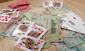 Khởi tố bị can một số phóng viên liên quan đến vụ đánh bạc