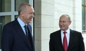 Mỹ cảnh báo Thổ Nhĩ Kỳ không mua thêm vũ khí từ Nga