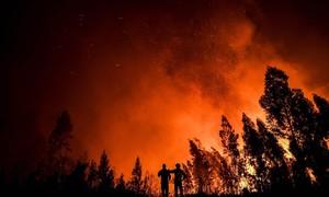 Tác động nghiêm trọng của biến đổi khí hậu đến sức khoẻ