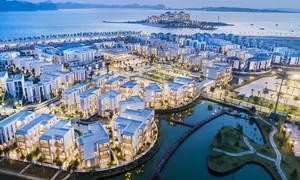 Vinh danh 5 khách sạn, khu nghỉ dưỡng của Sun Group