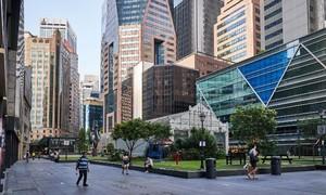 Singapore ghi nhận số ca tử vong vì Covid-19 tăng kỷ lục