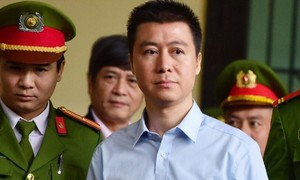 Phan Sào Nam đã nộp khắc phục 1.383 tỷ đồng