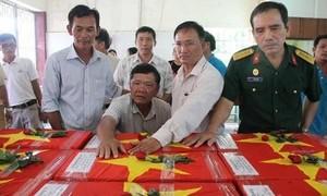 Nguyễn Văn Thạnh - một cuộc đời nghiệt ngã và phi thường