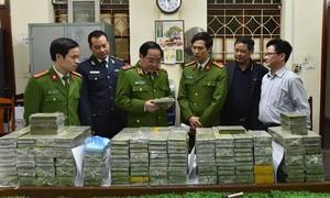 """Hơn 1.000 ngày theo dấu gã trùm ma túy giấu cả """"kho"""" vàng, đô la (kỳ 1)"""