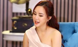 Vy Oanh nộp đơn đề nghị CQĐT xác minh, khởi tố bà Nguyễn Phương Hằng