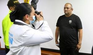 Trùm ma túy Colombia Otoniel bị dẫn độ sang Mỹ