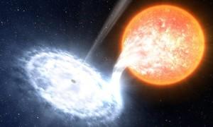 Dấu hiệu về hành tinh đầu tiên được tìm thấy bên ngoài thiên hà