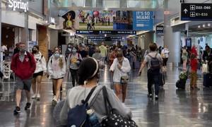 Du lịch hàng không Mỹ mở cửa: Những điều cần biết về các quy tắc mới