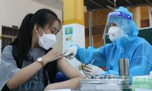 Ngày 28/10 đồng loạt tiêm vắc xin ngừa Covid-19 cho trẻ trên toàn TPHCM
