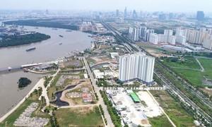 TPHCM: Sẽ đưa cơ chế Nhà nước thu hồi đất gần với thị trường