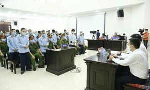 Xét xử phúc thẩm vụ án xảy ra tại xã Đồng Tâm vào ngày 8/3