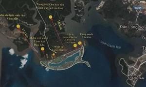 TPHCM duyệt nhiệm vụ quy hoạch 1/500 các phân khu trong Khu đô thị lấn biển Cần Giờ
