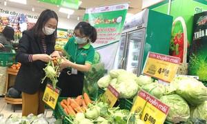 Thêm hàng trăm cửa hàng thực phẩm Co.op tham gia giải cứu nông sản Hải Dương