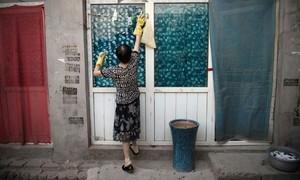 Tòa Trung Quốc tuyên chồng phải trả cho vợ cũ tiền công nội trợ