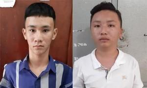 """Tạm giữ 2 đối tượng vụ 3 học sinh ở Đồng Tháp bị """"bắt cóc"""", hành hung"""