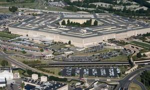 Quân đội Mỹ bất ngờ không kích Syria theo lệnh của Biden