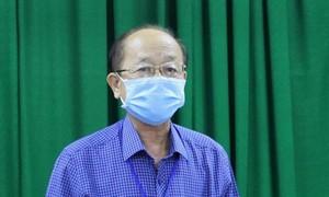 3 ca COVID-19 khi cách ly, TTYT huyện Bến Cầu ngưng khám chữa bệnh