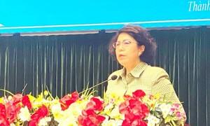 3 bước thực hiện giới thiệu ứng cử ĐBQH và Đại biểu HĐND TPHCM