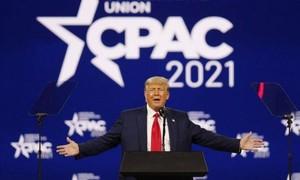 Trump tuyên bố không lập đảng chính trị mới
