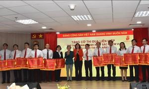 Saigon Co.op vượt khó hoàn thành 8 mục tiêu quan trọng năm 2020