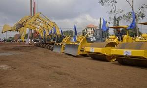 Bộ trưởng GTVT thúc tiến độ 2 dự án cao tốc QL45 - Nghi Sơn và Nghi Sơn - Diễn Châu