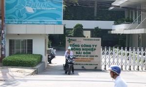 Khởi tố thêm 3 bị can liên quan vụ án tại Tổng Công ty Nông nghiệp Sài Gòn - SAGRI
