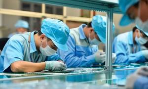 Đề xuất không tăng lương tối thiểu năm 2021