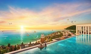 Gửi tiền vào đâu để đón tương lai thịnh vượng của Nam Phú Quốc?