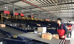 Dịch Covid 19 thúc chuyển đổi số trong lĩnh vực logistics ở Việt Nam