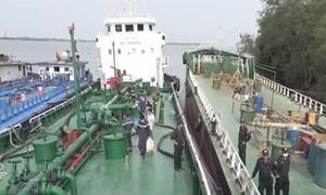 Vụ xăng giả ở Đồng Nai: Bắt Đội trưởng chống buôn lậu của Hải quan