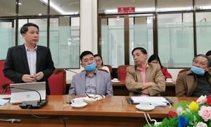 Lâm Đồng: Sẽ đình chỉ người đứng đầu nếu để mất rừng nghiêm trọng