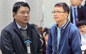 Sáng 8/3 ông Đinh La Thăng và Trịnh Xuân Thanh ra toà vụ Ethanol Phú Thọ