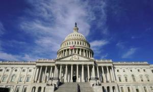 Thượng viện Mỹ thông qua dự luật Covid-19 trị giá 1,9 nghìn tỷ USD