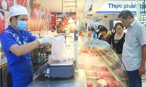 Áp lực từ thực phẩm tăng giá