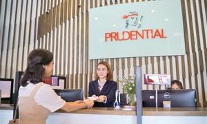 Prudential cùng ngân hàng Hàng hải mở rộng quan hệ hợp tác