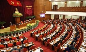 Giới thiệu nhân sự ứng cử Chủ tịch nước, Thủ tướng Chính phủ, Chủ tịch Quốc hội