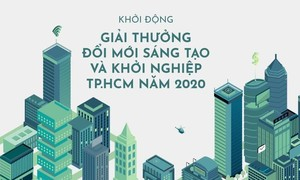 TPHCM: Hướng đến 1.000 dự án khởi nghiệp đổi mới sáng tạo