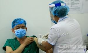 Gia Lai triển khai tiêm vắc-xin phòng Covid-19