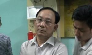 Vì sao giám đốc Bệnh viện đa khoa khu vực Cai Lậy bị bắt?
