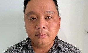 Khởi tố kẻ giả danh cán bộ Bộ Công an đến Phòng CSGT liên hệ công tác