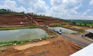 Thanh tra việc phân lô bán nền trái phép tại Lâm Đồng, Khánh Hòa, Bình Thuận