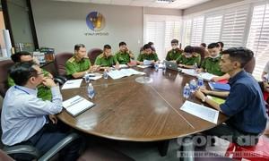 Bộ Công an mở cao điểm về an toàn PCCC