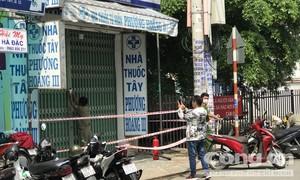Nghi án con trai tâm thần đánh cha ruột tử vong ở Sài Gòn