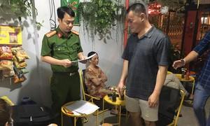"""Phá đường dây thầu đề cực """"khủng"""" ở Sài Gòn, số tiền giao dịch khoảng 300 tỷ đồng"""