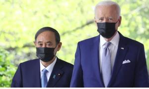 Lãnh đạo Mỹ - Nhật tung ra loạt tuyên bố lên án Trung Quốc
