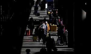 Mỹ khuyến cáo công dân không du lịch đến phần lớn các nước