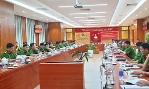 Tập huấn văn bản pháp luật trong lĩnh vực PCCC và cứu nạn, cứu hộ