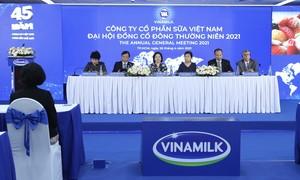Tổng Giám Đốc Vinamilk: Luôn tìm cơ hội tốt để đầu tư trong và ngoài nước